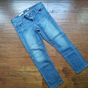 Pilcro & the Letterpress Anthropologie Jeans